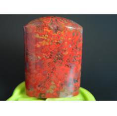 战国红印章,龙袍印章,宣化战国红精品,收藏级,龙纹草花