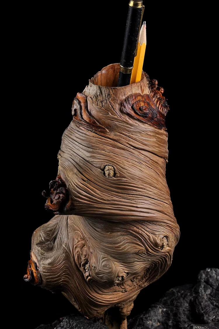 【精品】360度盘丝纹理坨,石化的肌理,用最原始的打磨方法,让肌理更具立体层次突出